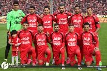 پیراهن جدید تیم فوتبال پرسپولیس امشب رونمایی خواهد شد.