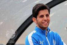دروازهبان سابق تیم ملی فوتبال ایران و باشگاه استقلال با انتشار نامهای از دنیای فوتبال خداحافظی کرد.