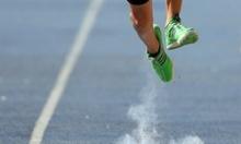 داود علی قاسمی در مسابقات دوی 100 متر بازی های پاراآسیایی مدال نقره برای ایران به دست آورد.