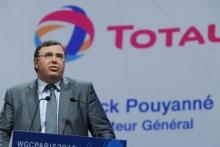 مدیرعامل شرکت توتال اعلام کرد: عرضه نفت در بازارهای جهانی کافی است.