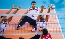 تیم ملی والیبال نشسته مردان ایران در فینال بازی های پاراآسیایی با شکست چین قهرمان شد.
