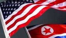 خبرگزاری یونهاپ گزارش کرد زودتر از آنچه تصور می شد دولت آمریکا درباره اظهارات وزیر خارجه کره جنوبی برای لغو پاره ای از تحریم های کره شمالی موضعگیری و با چنین اقدامی بدون اطلاع واشنگتن مخالفت کرده است.