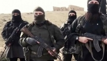 25 تن از نیروهای کرد سوریه در حمله گروه تروریستی تکفیری داعش به مواضع آنها در استان دیرالزور کشته و 35 تن دیگر اسیر شدند.