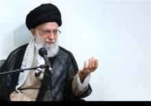 جلسه سران قوای سهگانه با موضوع مسائل اقتصادی شب گذشته به مدت دو ساعت و نیم در حضور رهبر معظم انقلاب اسلامی برگزار شد.