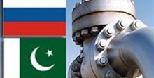 شرکت گاز پروم روسیه پس ازمذاکره با مسئولان وزارت نفت و انرژی پاکستان برای بررسی اجرای احتمالی خط لوله انتقال گاز از عمق دریا به «اسلام آباد» و «دهلی نو» اعلام آمادگی کرد.