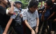 سه خبرنگار بزرگترین روزنامه خصوصی میانمار بعد از انتقاد درباره سوء مدیریت مالی در ناحیهای از کشور که تحت نظارت رهبر حزب حاکم میانمار است، دستگیر شدند.