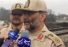 فرمانده مرزبانی ناجا با بیان اینکه امنیت خوبی در مرزهای ایران و عراق برقرار است، گفت: همه بسترها برای تردد و قدوم با ارزش زائران مهیا شده است.