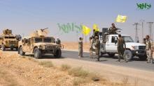 آمریکایی ها در سال های گذشته به صورت ظاهری از شبه نظامیان کُرد حمایت کردند اما در مقاطع زمانی مختلف برای تروریست های داعش هم سلاح و تجهیزات نظامی ارسال کردند تا جنگ در این محور ادامه یابد.