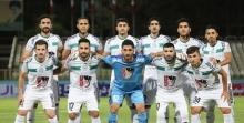 ترکیب تیم فوتبال ذوب آهن برای دیدار با پرسپولیس مشخص شد.