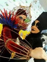 بعد از گذشت سه دهه، ترویج فحشا و ابتذال از سینما به فشنشوها و رقص زنان رسیده است. فشن شوهایی که در تهران به صورت مختلط برگزار میشود و هیچکس هم مسئولیت آن را به عهده نمیگیرد.