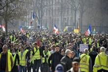 شش ماه پس از آغاز جنبش جلیقه زردها در فرانسه آنها معتقدند که مسئولان اجرایی توجه کافی به اعتراض آنها نکرده اند.
