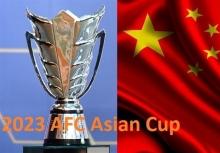 کنفدراسیون فوتبال آسیا به طور رسمی چین را به عنوان میزبان هجدهمین دوره مسابقات جام ملتهای آسیا معرفی کرد.