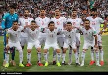 ترکیب تیم ملی فوتبال ایران در دیدار دوستانه مقابل کره جنوبی مشخص شد.