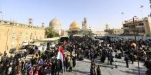 شاخه نظامی جریان صدر عراق از ناکامی تلاش گروهی از داعشیها برای نفوذ به شهر سامراء خبر داد.