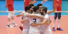 لیست 14 نفره تیم ملی والیبال ایران برای رقابتهای هفته چهارم لیگ ملتها اعلام شد.