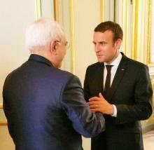 در واقع تلاش برای کشاندن ایران به پای میز مذاکره امریکا در مراحل نهایی فشار حداکثری، اینبار از جانب فرانسه و ظاهرا در قالب این گفتگوهای محرمانه در حال پیگیری بوده است.