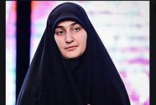 پس از واکنش تند دختر سردار سلیمانی به جریانات اخیر صبا کمالی و دختر آبی، اینستاگرام در اقدامی عجیب صبح امروز صفحه او را بست.
