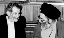 به مناسبت سالگرد درگذشت شهریار، ویدئویی با مضمون شعرخوانی وی در حضور رهبر انقلاب را مشاهده میکنید.