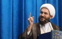 نماز جمعه این هفته تهران به امامت حجت الاسلام حاج علی اکبری در دانشگاه تهران برگزار میشود.