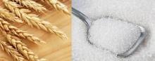 دولت در سالی که باید بیشتر از هر زمان دیگری به فکر صرفه جویی ارزی باشد باید حدود ٤ میلیون تن شکر و گندم وارد و منابع ارزی کشور را خرج  کند.