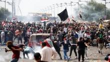 تحولات عراق و لبنان و اعتراضات خیابانی این دو کشور، که با مطالبات بر حق مردم آغاز شده بود، با ورود عوامل نفوذی به درون صفوف تظاهرکنندگان و مدیریت کشورهای خارجی، شکل فتنه به خود گرفته و تبدیل به اعتراضات ساختار شکن شده است.