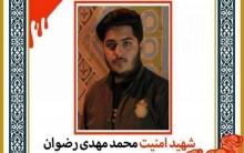 حمله اشرار به گشت بسیجیان در منطقه هرندی تهران منجر به شهادت بسیجی «محمدمهدی رضوان» شد.
