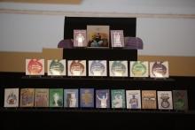 در مراسم رونمایی و اکران خصوصی فیلم مستند هفت روز در بهشت که در سینما هویزه مشهد مقدس برگزار شد، بخشی از سخنان مقام معظم رهبری در دیدار با دستاندرکاران این اردوها و مولفین کتب معرفتی «برترین آرزو» برای اولین بار در اختیار رسانهها قرار گرفت.