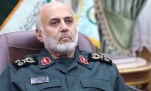 فرمانده قرارگاه مرکزی خاتم الانبیاء(ص) گفت: به دشمنان ملت ایران به ویژه آمریکاییها هشدار میدهیم که با اجتناب از رفتار اشتباه در منطقه نسبت به حفظ جان سربازان خود مسئولانه عمل کنند.