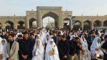 برای اولین بار در مدت برگزاری مراسم ازدواج دانشجویی، زوج های دانشجو از تخفیف 25درصدی بلیط قطار بهره مند می شوند.
