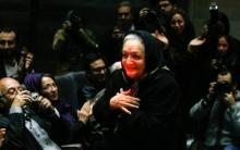 شهلا ریاحی بازیگر پیشکسوت سینما و تلویزیون شب گذشته بر اثر کهولت سن درگذشت.