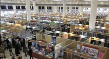 معاون اجرایی سی و سومین نمایشگاه کتاب تهران از آغاز ثبتنام ناشران برای حضور در این رویداد فرهنگی خبر داد.