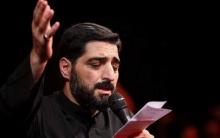 سیدمجید بنیفاطمه، مداح اهل بیت(ع) با انتشار اطلاعیهای در صفحه اینستاگرام خود از توصیه پزشکان برای نخواندن تا حداقل ماه رمضان خبر داد.