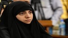 دختر دبیرکل حزب الله لبنان به شرح روایت جالب ازدواج خود پرداخت.