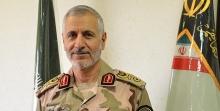 با تأیید فرمانده معظم کل قوا، سردار احمدعلی گودرزی به سمت فرماندهی مرزبانی نیروی انتظامی منصوب شد.
