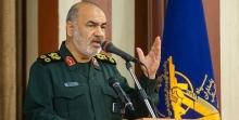 سردار سلامی با اشاره به حرکت کشتیهای ایران به سمت ونزوئلا، گفت: ما مشق اقتدار کردیم و بزرگترین رزمایش اقتدار ما تحمیل اراده ما و حرکت کشتیهای ما در دریاهای آزاد از خلیج فارس تا ونزوئلا بود.