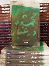 کتابستان معرفت رمانی را با نام «گمشده در غبار» منتشر کرده است که با یک خود کشی آغاز میشود و به برخی اتفاقات دانشجویی در فتنۀ 88 میپردازد و نگاهی هم به مسئۀ عدالت دارد.