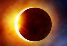 خورشید گرفتگی جزئی و به صورت حلقوی از ساعت ۸:۵۰ صبح فردا در کشورمان رخ میدهد و در نقاط مختلف قابل رؤیت است.