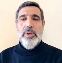 دادستانی بخارست نتیجه نهایی کالبدشکافی غلامرضا منصوری را اعلام کرد.