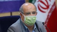 فرمانده ستاد مقابله با کرونا در تهران ضمن اشاره به افزایش ۷.۹ درصدی آمار بستریهای کرونایی در تهران از ارائه پیشنهادهایی برای اعمال محدودیت در این شهر خبر داد.