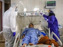 سخنگوی وزارت بهداشت، با اشاره به ۲۲۹ مورد جدید فوتی در شبانه روز گذشته، گفت: تاکنون ۱۴ هزار و ۶۳۴ نفر از افراد مبتلا، جان خود را از دست دادهاند.