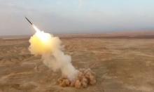 ایجاد شبکهای از موشکهای قرار گرفته در خاک که همواره آماده پرتاب به اهداف دور و نزدیک در زمین و دریا هستند، یک برگ مهم از تاکتیک جدید سپاه برای غافلگیر کردن دشمنان جمهوری اسلامی ایران بود.