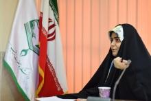 استاد دانشکدۀ حضرت زینب(س) گفت: انقلاب اسلامی ظرفیتی را ایجاد کرد که نگاه جدیدی به مسألۀ زن در دنیا شکل گیرد. نگاه رهبران انقلاب اسلامی به یک زن، نگاهی از جنس فعال و اثرگذار، هنرمند، متدین و انقلابی است.