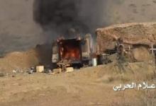 ارتش و کمیتههای مردمی یمن طی عملیاتی در جبهه نجران علاوه بر انهدام تعدادی از خودروهای زرهی نیروهای ائتلاف متجاوز، تعدادی از آنها را از پای درآوردند.