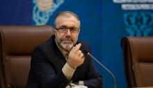 رئیس ستاد مرکزی اربعین حسینی با اشاره به اینکه تا این لحظه مجوزی برای حضور زائرین اربعین از سوی دولت عراق صادر نشده است، گفت: زائرین به سمت عراق نروند که نیروهای امنیتی و مسلح نیاز نداشته باشند در جایی جلوی آنها را بگیرند.