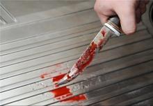 یک بسیجی در درگیری با اراذل و اوباش در منطقه تهرانپارس به شهادت رسید.