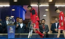 برخوردی که در روزهای گذشته از سوی باشگاه پرسپولیس با محمد انصاری و محسن ربیع خواه صورت گرفت نه تنها دور از اخلاق و منش ورزشی بود بلکه در حالت عادی هم غیرمعمول بود.