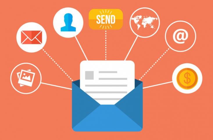 ایمیل مارکتینگ همچنان به عنوان یکی از موثرترین ابزارهای بازاریابی آنلاین به حساب میآید زیرا نرخ بازگشت سرمایه در این کانال بازاریابی با سایرین قابل مقایسه نیست.