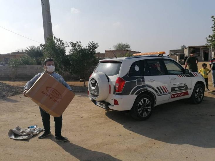 پس از وقوع سیل در ماه های گذشته در استان خوزستان ، علی الخصوص اهواز و برازجان  و وضعیت نا مناسب برخی روستاها  که بر اثر سیل خسارتهای بسیاری به آنها وارد آمده است، مردم این دیار، کماکان با مشکلات گوناگون درگیر هستند.