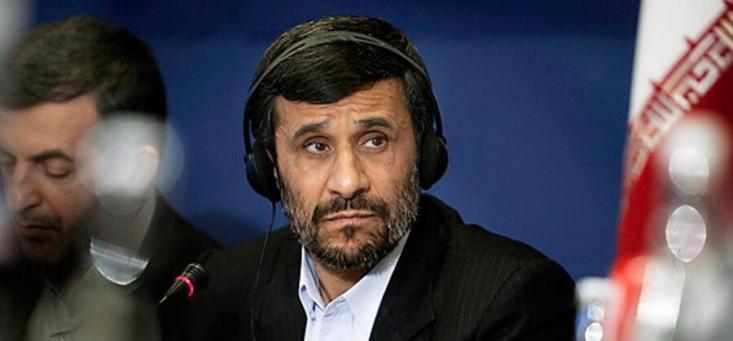احمدینژاد قبلا هم با حمله به توافق راهبردی ایران و چین، سکوت حمایت آمیز از لوایح استعماری مرتبط با FATF و حتی سکوت در زمان انعقاد برجام و انتقاد از سیاستهای منطقهای حاج قاسم مواضع اشتباه خود را به نمایش گذاشته بود.