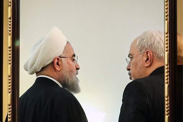حسن روحانی در سال پایانی دولت خود برای جبران ناکارآمدیهای دولت همچنان به رفتوآمدهای کاخ سفید چشم دوخته است.